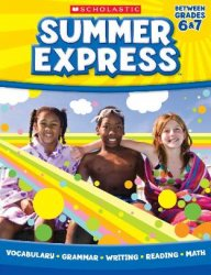 Summer Express  (between grades 6 & 7)