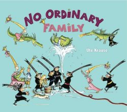 No Ordinary Family!