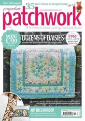 Popular Patchwork – July 2014