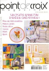 Point de Croix magazine �92H 2014