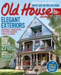 Old House №8 (August 2014 / USA)