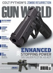Gun World №9 (September 2014 / USA)