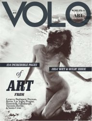 VOLO Magazine №15 (July 2014 / USA)