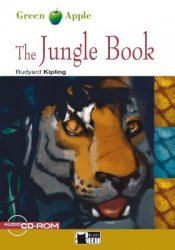 The Jungle Book (Green Apple Starter)