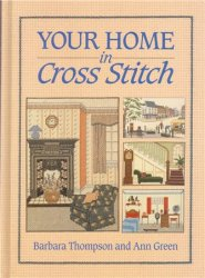 Your Home in Cross-Stitch