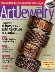Art Jewelry - September 2014