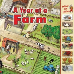 A Year at a Farm