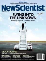 New Scientist - 9 August 2014