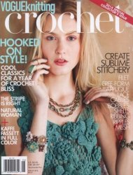 Vogue Knitting Crochet 2014