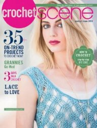 Crochet scene Special issue 2014