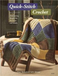 Quick-Stitch Crochet
