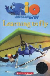 Fiona  Davis - Rio Learning To Fly
