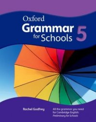 Oxford Grammar for Schools 5: Student's Book with Audio CDs
