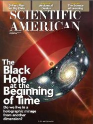 Scientific American - August 2014
