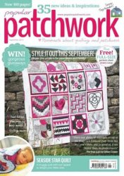 Popular Patchwork – September 2014