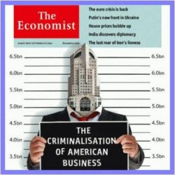 The Economist in Audio - 30 August 2014