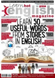 Hot English Magazine №147