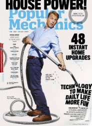 Popular Mechanics - October 2014