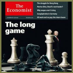 The Economist in Audio - 6 September 2014