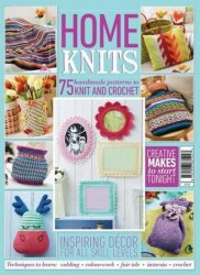 Crafts Beautiful-Homeknits 2014