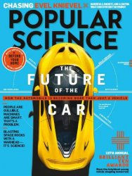Popular Science - October 2014