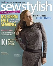 SewStylish Fall 2014