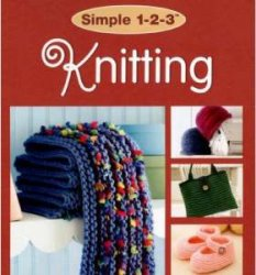 Simple 1 2 3 Knitting