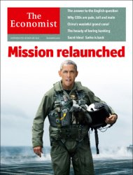 The Economist in Audio - 27 September 2014