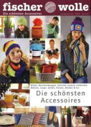 Fischer Wolle Accessoires Extra �10651 2014