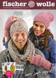Fischer Wolle �10652 Winter 2014