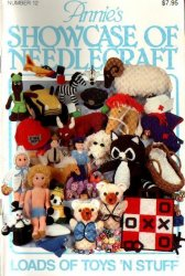 Annie's Showcase of Needlecraft �12 1984 Quick & Easy Projects