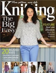 Knitting Magazine - 9 September 2014