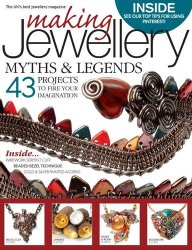 Making Jewellery - October 2014