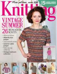 Knitting Magazine �8 June 2014
