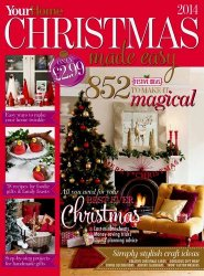 Your Home – Christmas Made Easy 2014