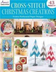 Cross-Stitch Christmas Creations