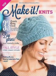 Make It! Knits Special Issue 2014