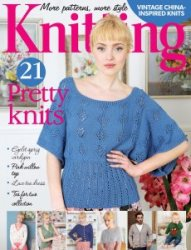 Knitting Magazine - May 2014