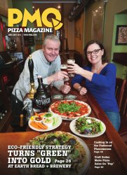 PMQ Pizza Magazine №18 (june-july 2014)