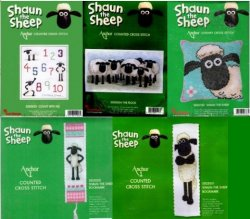Anchor - Shaun the Sheep
