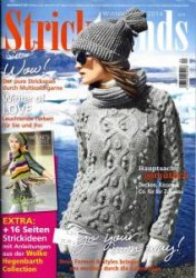 Stricktrends №4 Winter 2014