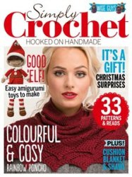 Simply Crochet Issue 25 2014