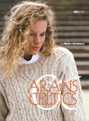 Knitter's Arans and Celtics