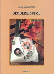 Broderie Suisse 2012