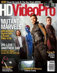 HDVideoPro - June 2014