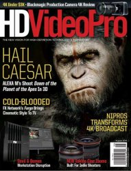 HDVideoPro - August 2014