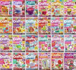 Craft Beautiful 2007-2014
