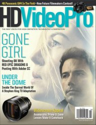 HDVideoPro - October 2014