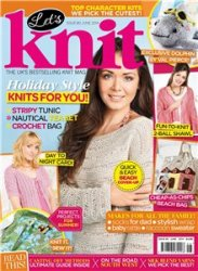 Let's Knit №80 June 2014