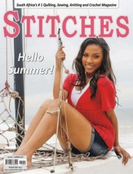 Stitches Hello Summer! �43 2015